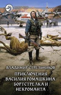 Приключения Василия Ромашкина
